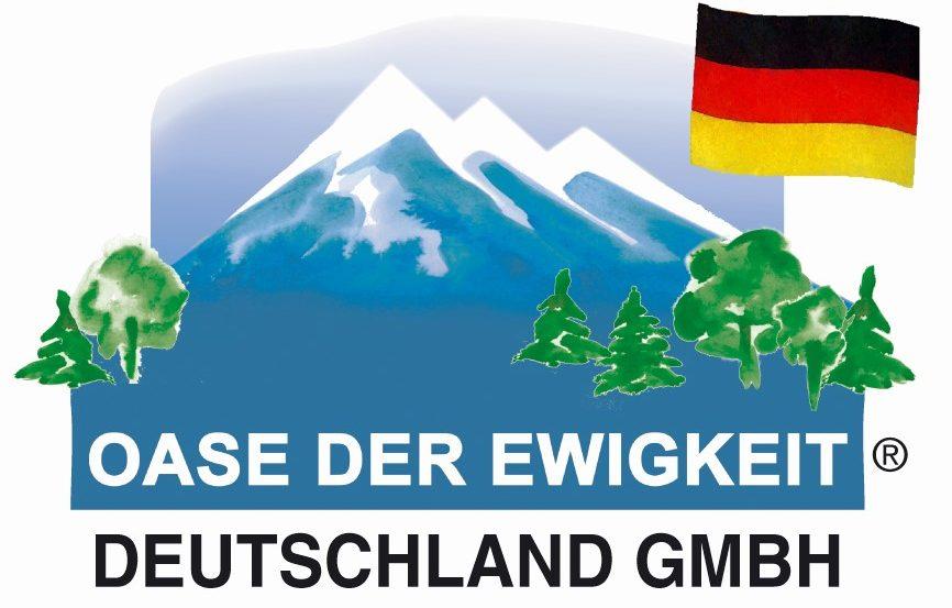 Oase der Ewigkeit Deutschland